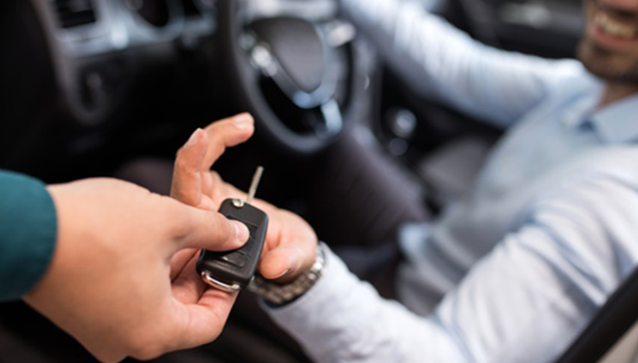 What To Look For When Choosing An Automotive Locksmith
